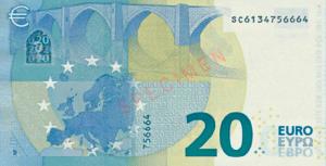 اليورو الاوروبي