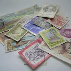شراء الطوابع القديمه