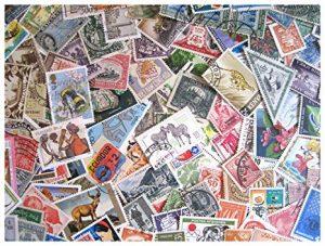 كتالوج اسعار الطوابع