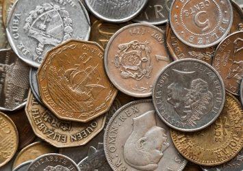 العملات المعدنية القديمة واسعارها