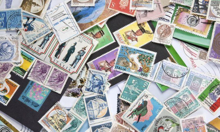اغلى الطوابع القديمة في العالم